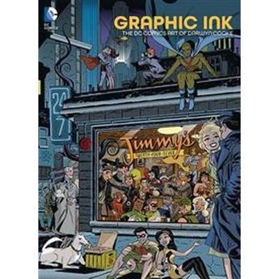 Graphic Ink (Inbunden, 2015)