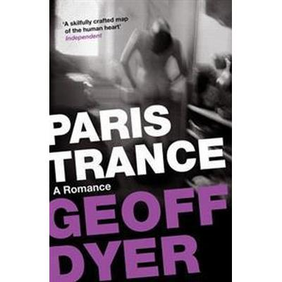 Paris Trance (Storpocket, 2012)