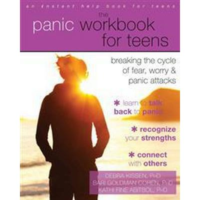 The Panic Workbook for Teens (Pocket, 2015)