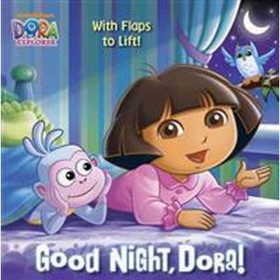Good Night, Dora! (Dora the Explorer) (Häftad, 2013)