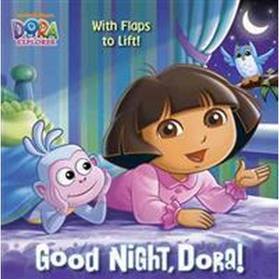 Good Night, Dora! (Dora the Explorer) (Häftad, 2013)