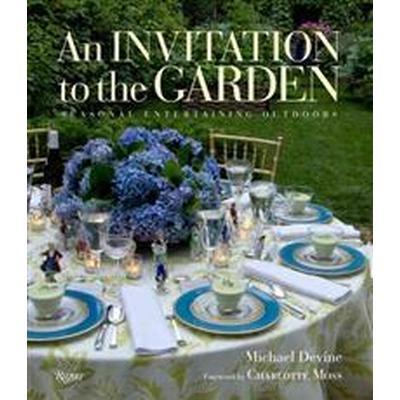 An Invitation to the Garden (Inbunden, 2014)