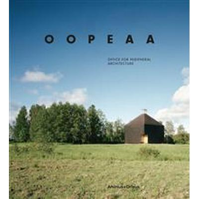 Oopeaa Office for Peripheral Architecture (Inbunden, 2014)