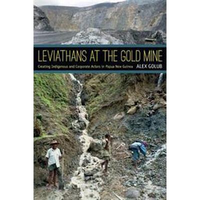 Leviathans at the Gold Mine (Pocket, 2014)