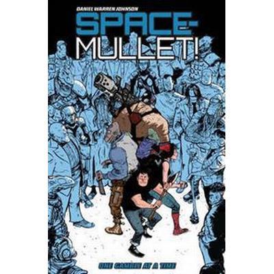 Space Mullet 1 (Pocket, 2016)