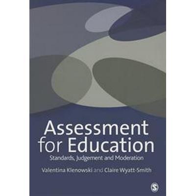 Assessment for Education (Pocket, 2013)