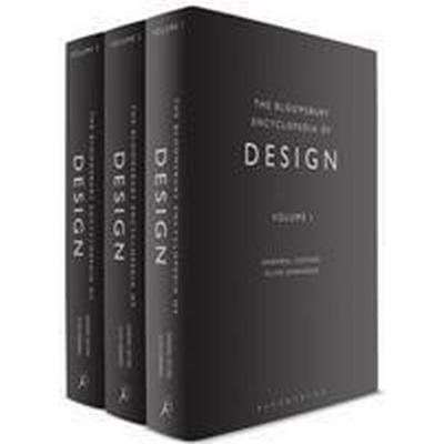 The Bloomsbury Encyclopedia of Design (Inbunden, 2015)