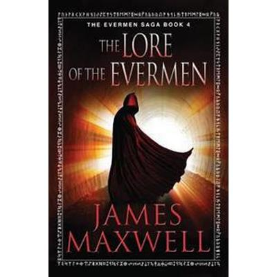 The Lore of the Evermen (Pocket, 2014)