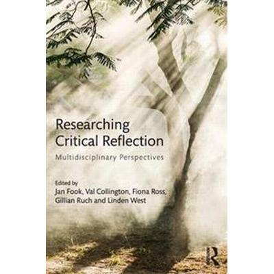 Researching Critical Reflection (Pocket, 2015)
