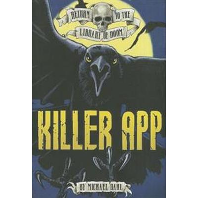 Killer App (Häftad, 2012)