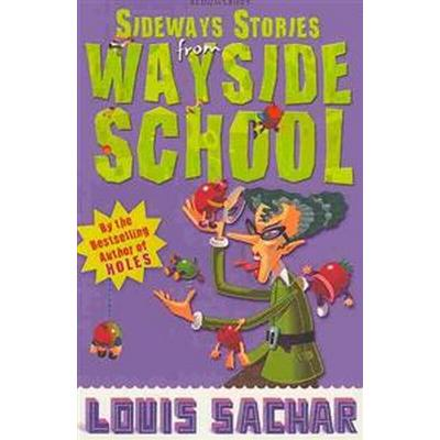 Sideways Stories from Wayside School (Häftad, 2010)
