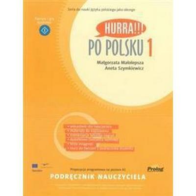 Hurra!!! Po Polsku (Häftad, 2013)