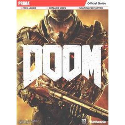 Doom (Pocket, 2016)