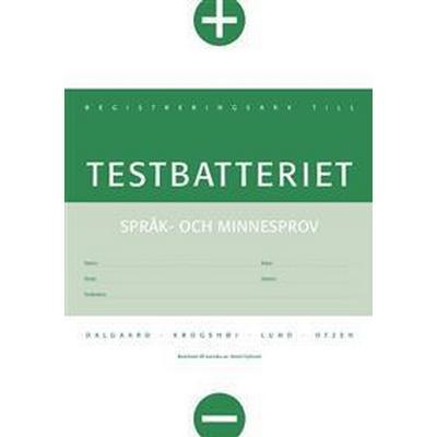 Testbatteriet EXTRA protokoll (Övrigt format, 2011)