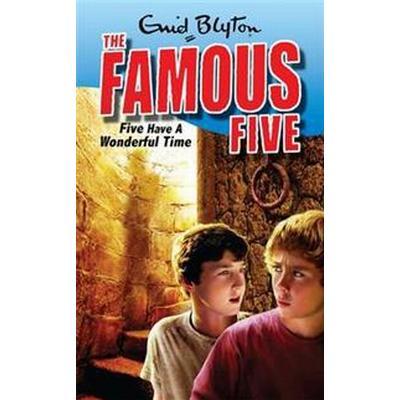 Five Have a Wonderful Time (Pocket, 2010)