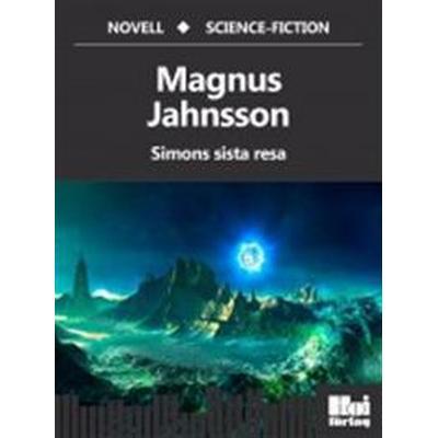 Simons sista resa (E-bok, 2014)