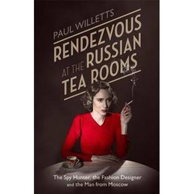 Rendezvous at the Russian Tea Rooms (Inbunden, 2015)