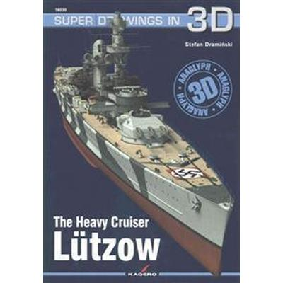 The Heavy Cruiser Lutzow (Pocket, 2014)