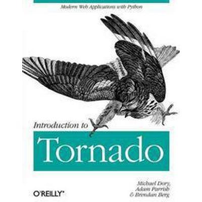 Introduction to Tornado (Häftad, 2012)