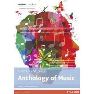 Edexcel GCSE (9-1) Anthology of Music (Häftad, 2016)