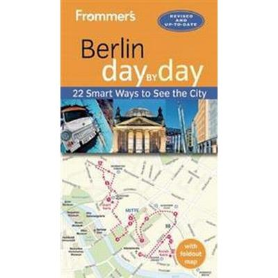 Frommer's Day by Day Berlin (Pocket, 2014)