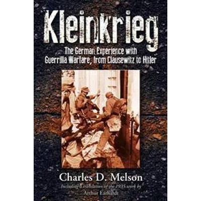 Kleinkrieg (Inbunden, 2016)