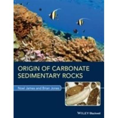 Origin of Carbonate Sedimentary Rocks (Häftad, 2015)