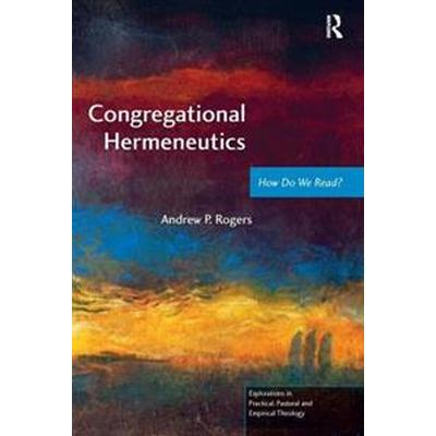 Congregational Hermeneutics (Pocket, 2016)