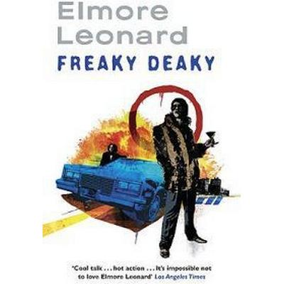 Freaky Deaky (Storpocket, 2009)