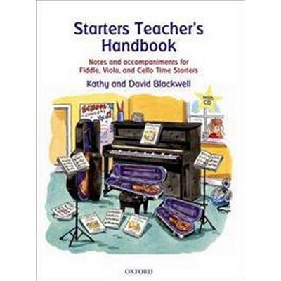 The String-time Teacher's Handbook (Pocket, 2009)