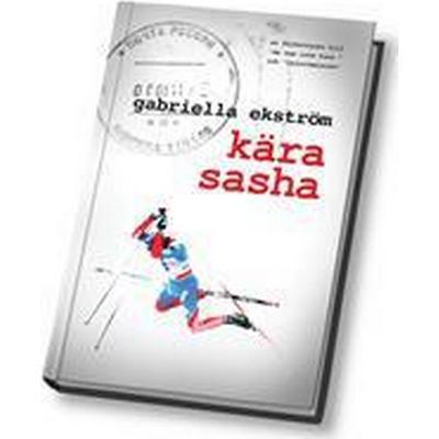 Kära Sasha (Storpocket, 2012)