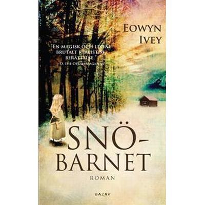 Snöbarnet (E-bok, 2014)