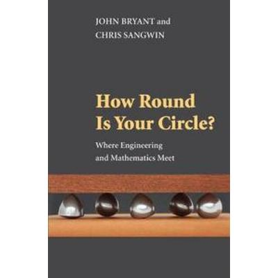 How Round Is Your Circle? (Pocket, 2011)