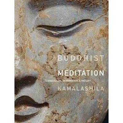 Buddhist Meditation (Pocket, 2012)