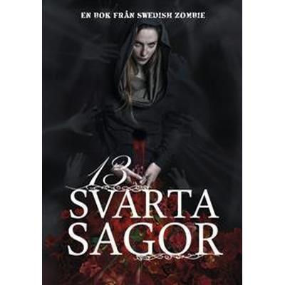 13 svarta sagor (E-bok, 2015)