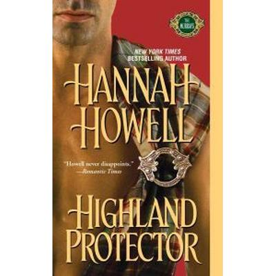 Highland Protector (Pocket, 2011)