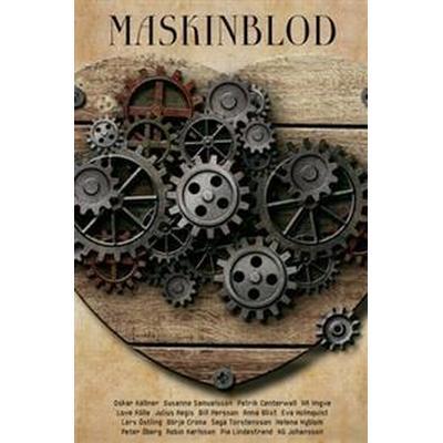 Maskinblod (E-bok, 2014)