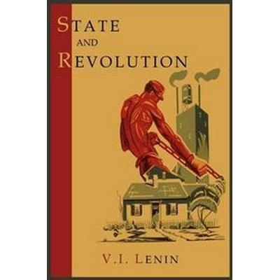 State and Revolution (Häftad, 2011)