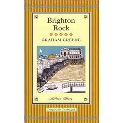 Brighton Rock (Inbunden, 2013)