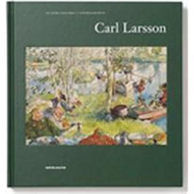 Carl Larsson (Inbunden, 2007)