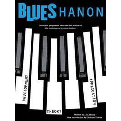 Blues Hanon (Pocket, 1992)