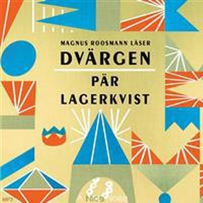 Dvärgen (Ljudbok MP3 CD, 2014)