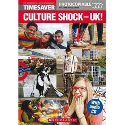 Culture Shock: UK! (Övrigt format, 2014)