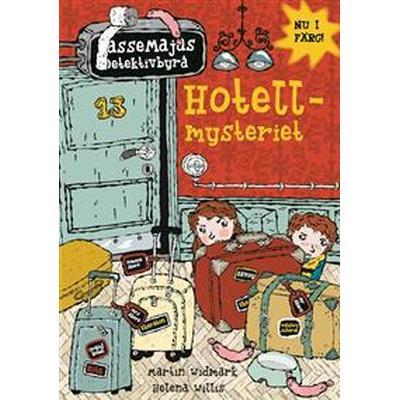 Hotellmysteriet (E-bok, 2014)