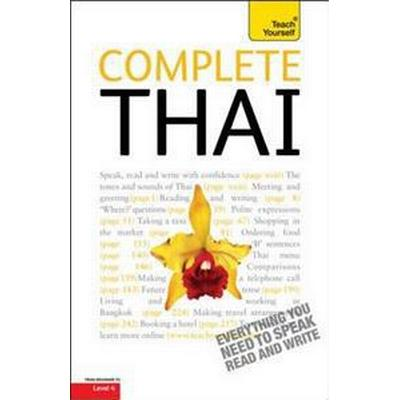 Complete Thai Beginner to Intermediate Course (Storpocket, 2010)
