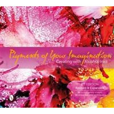 Pigments of Your Imagination (Spiral, 2016)