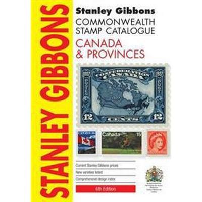 2016 Canada & Provinces Catalogue (Häftad, 2016)