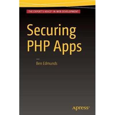 Securing Php Apps (Pocket, 2016)