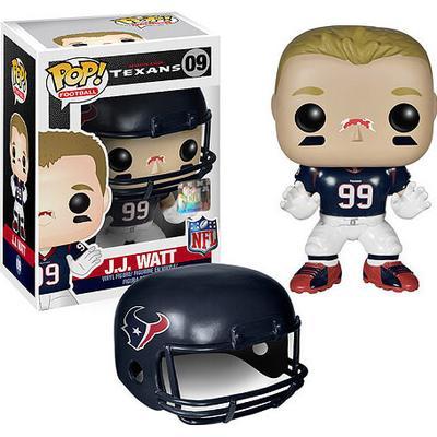 Funko Pop! Sports NFL J.J. Watt