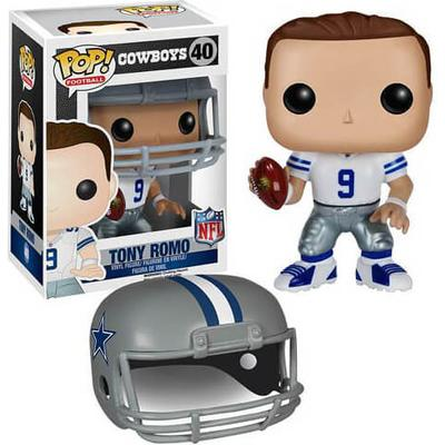 Funko Pop! Sports NFL Tony Romo